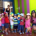 Νηπιαγωγείο Παιδικά Πατουσάκια | Φωτογραφίες | Επίσκεψη Μέλιος Zoo 01