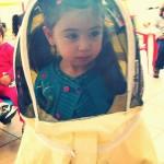 Νηπιαγωγείο Παιδικά Πατουσάκια | Φωτογραφίες | Επίσκεψη Μελισσοκόμου 01