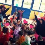 Νηπιαγωγείο Παιδικά Πατουσάκια | Φωτογραφίες | Καρναβάλι 2015 01