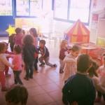 Νηπιαγωγείο Παιδικά Πατουσάκια | Φωτογραφίες | Τσικνοπέμπτη 2015 01