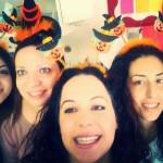 Νηπιαγωγείο Παιδικά Πατουσάκια | Φωτογραφίες | Halloween 2014 01