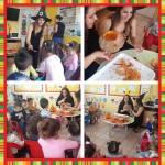 Νηπιαγωγείο Παιδικά Πατουσάκια | Φωτογραφίες | Halloween 2015 01