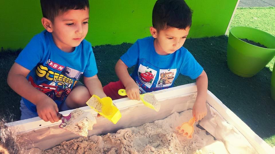 Νηπιαγωγείο Παιδικά Πατουσάκια | Φωτογραφίες | Καλοκαιρινές Στιγμές 04