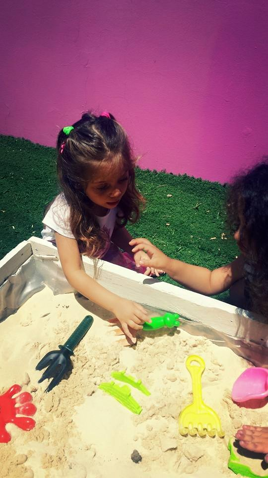Νηπιαγωγείο Παιδικά Πατουσάκια | Φωτογραφίες | Καλοκαιρινές Στιγμές 05